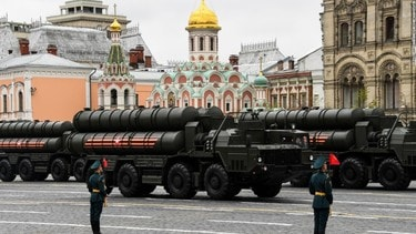 Top military official warns China and Russia are modernizing nuclear weapons faster than US