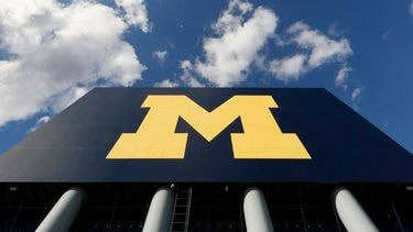 University of Michigan stay-in-place order won't impact Wolverines athletics