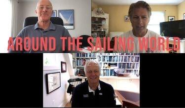 Around the Sailing World, Episode 45