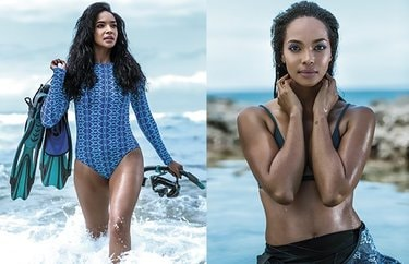 Liesl Laurie's Story Of How She Got Onto The Women's Health Cover Will Give You All The Feels