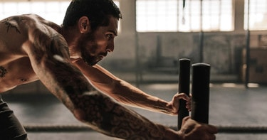 HIIT Workouts to Get You in the Best Shape of Your Life